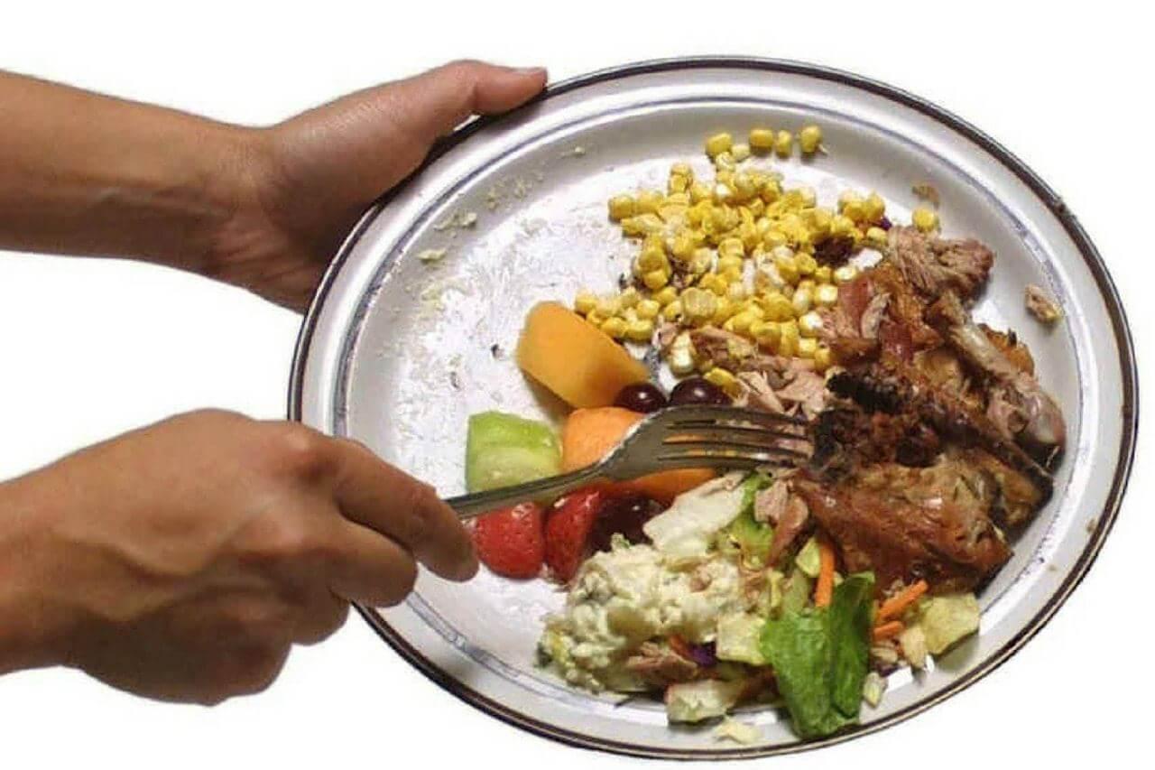 Πρακτικές για μείωση της σπατάλης στα εστιατόρια