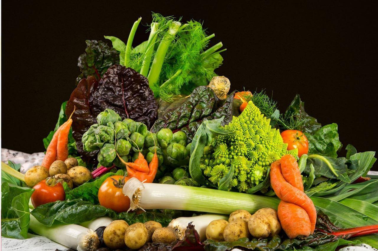 Οι τροφές του χειμώνα που μας κάνουν καλό